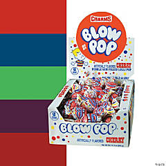Charms<sup>®</sup> Blow Pops<sup>®</sup>