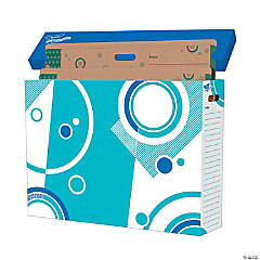 Chart Storage Box File 'n Save System®, Pack of 2