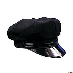Chauffeur Hat - Large