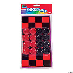 Checkers Sets