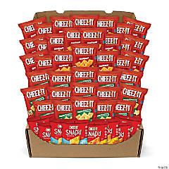 Cheez-It Snack Cracker Variety Pack