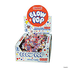 Cherry Charms® Blow Pops®