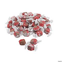 Cherry Cola Taffy Candy
