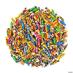 Chewy Candy Assortment