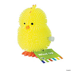Chick Wind-Up Toys