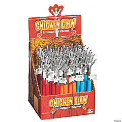 Chicken Claw Back Scratchers