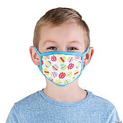Child's Easter Washable Face Masks