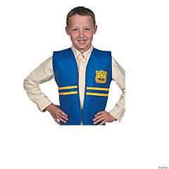 Child's Police Vest