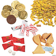 Chinese New Year Candy Kit Assortment