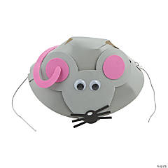Chinese New Year of the Rat Hat Craft Kit