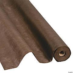 Chocolate Brown Gossamer Roll
