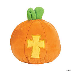 Christian Plush Pumpkins