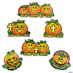 photograph regarding Pumpkin Gospel Printable known as Spiritual Trainer Components