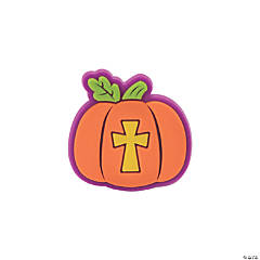 Christian Pumpkin Rings