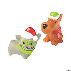 Christmas Cat & Dog Toys
