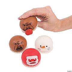 Christmas Character Slime Toys