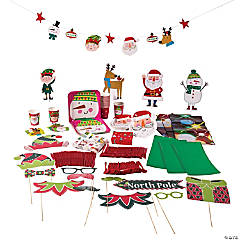 Christmas Crew Party Kit for 24