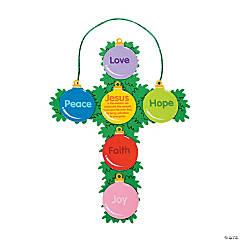 Christmas Cross Craft Kit