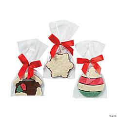 Christmas Decorated Chocolates