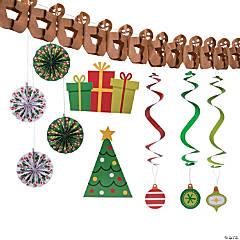 Christmas Decoration Kit