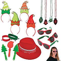 Christmas Family Fun Kit