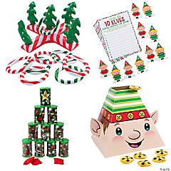 Christmas Games Kit