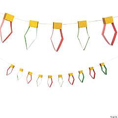 Christmas Light Garland Kit