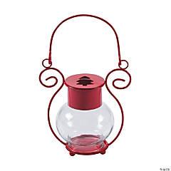 Christmas Mini Lanterns