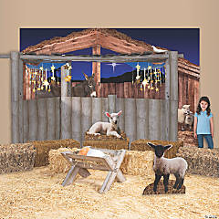 Christmas Pageant Decorating Kit