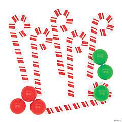 Christmas Relay Game