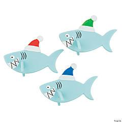 Christmas Sharks