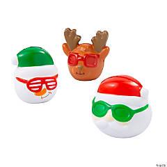 Christmas Squishies
