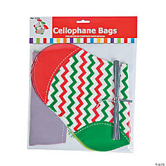 Christmas Stocking Treat Bags