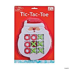 Christmas Tic-Tac-Toe Games