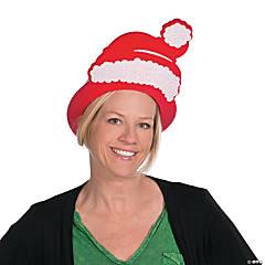 Christmas Visor Hats