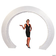 Circle Arch Kit - White