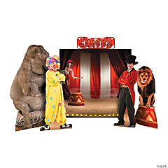 Circus Stand-Ups