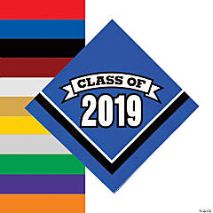 Class of 2019 Luncheon Napkins