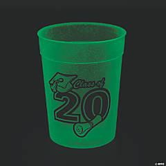 Class of 2020 Glow-in-the-Dark Cups