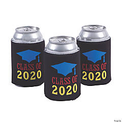 Class of 2020 Graduation Can Sleeves