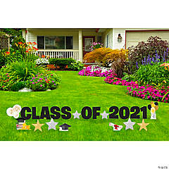 Class of 2021 Yard Sign Kit