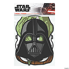 Classic Star Wars™ Party Masks