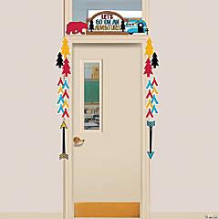 Classroom Adventure Door Decorating Kit