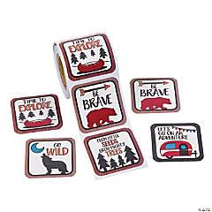 Classroom Adventure Stickers