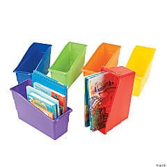 Classroom Book Bins