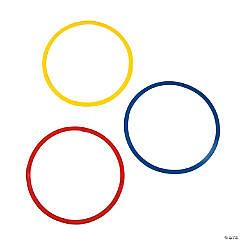Classroom Sorting Circles