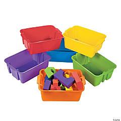 Classroom Storage Tubs
