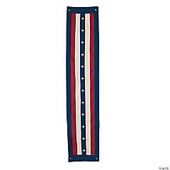 Cloth Vintage Pillar Bunting