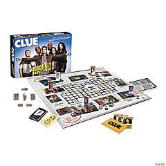 CLUE®: Brooklyn Nine-Nine