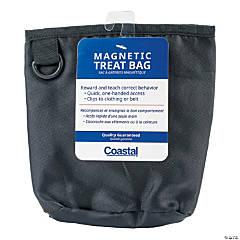 Coastal Magnetic Treat Bag-Black